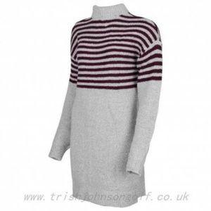 Women's Chunky Knitwear Volcom Long Sleeve Jumper